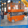 8m High Rise Monile Portable Work Platform for Sale