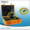 Wopson Waterproof Sewer Pipe Camera with Meter-Counter