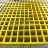 Construction Grating with High Quality
