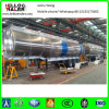 42000liters Aluminum Alloy Tanker Semi Trailer