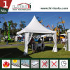 3 by 3 Meter Small Pagoda Marquee Tent with Waterproof Roof Cover