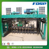 Organic Fertilizer Turner Machine