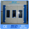 Water Based Spray Paint Booth Cabinet Oven CE Approved