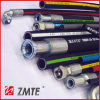 One Wire Braided Hydraulic Rubber Hose 1sn