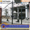 House Main Entrance Wrought Iron Gate