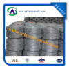Easy Hand of Galvanized Barbed Wire