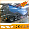 Chhgc Leak Proof Structure Steel Shell 3 Axle Dest Tank Trailer