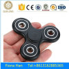 2017 Hot Selling Fidget Spinner with Hybrid or Full Ceramic 608 Bearing