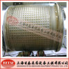 Stainless Steel Tank with Dimple Jacket