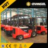 Popular Yto 1.5ton Mini Battery Forklift Cpd15 with Lower Price