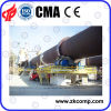 New Energy-Saving Rotary Kiln Furnace for World