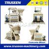 High Speed Js1000 Price, Concrete Mixer in Dubai