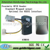 2014 Hot Selling ID 125kHz and 13.56MHz RFID Smart Card Reader