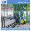 2016 Hot Sale Industrial Steel Plate Shot Blast Machine