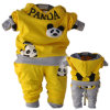 New Arrival Cotton Kid Clothing Wholesale Baby Clothes (ZYG0415)