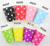 Party Favor Polka DOT Paper Cups