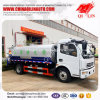 New Promotion Watering Truck with 1PC Standard Manhole