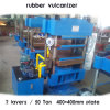 Hydraulic Rubber Molding Press Machine