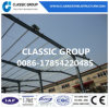 Steel Structure Warehouse with Engineering Design