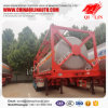 30 Feet Container Tank Semi Trailer