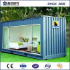 Prefabricated and Portable Shipping Container House as Residential Home