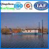 Customerized 4000m3/H Full Hydraulic 18 Inch Cutter Suction Sea Sand Dredger