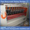 2014 Honeycomb Paper Panel Slitting Machine China Supplier