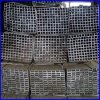 Black or Galvanized Steel Square Tube