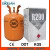 High Quality Refrigerant R290 Propane