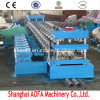 Hot Sale Metal Profile Highway Guardrail Cold Roll Forming Machine