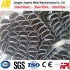 Hot Selling Triangle Section Shape Oval Shaped Special Shape Steel Pipe