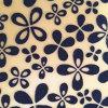 Popular Velvet Flower Jacquard Fabrics