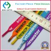 Factory Printed Polyester Shoe Lace with Logo Custom (KSD-1151)