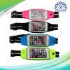 Waterproof Running Belt Waist Bag for Sport Packs Headset Hole-Fits Smartphones