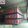 Drive-Through Pallet Racking Heavy Duty Drive in Rack