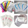 Custom Shaped Aluminium Foil Plastic Cosmetic Sachet Bag