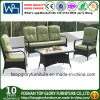 Wicker Outdoor Furniture Rattan Corner Sofa Furniture /Ratan Garden Furniture (TG-1311)