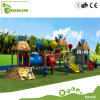 Wooden Playsets Fitness Equipment Outdoor Playground
