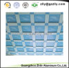 2018 Fashionable Polymeric Aluminum Metal Ceiling for Decoration-Blue Sky & White Cloud