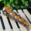 Glass Pipe Water Pipe Glass Spoon Pipe Colorful Hand Pipe