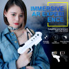 New High Quality Plastic Ar Toys Ar Games Ar Gun for Smartphone