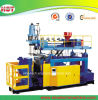 Plastic Oil Drum Chemical Barrel Extrusion Blow Molding Machine/Plastic Bottle Extruder Machine