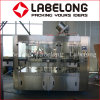Mini 1500bph Carbonated Soft Drinks Filling /Bottling Machine  Factory