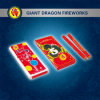 Gd8038 Firecrackers Fireworks Factory Price