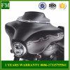 """7""""Smoke Wind Splitter Windscreen Fit Harley ′96-′13"""