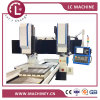 CNC Double Column Milling Machine- Duplex Twin Head Milling-Air Cutting Plate Surface Milling-Heavy Cutting Twin Head Milling Machine-Gantry Milling Machine-OEM