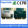 Broadcom 43228 Chipset 300Mbps Dual Band Good Quality Mini Pcie High Speed Wireless WiFi Module