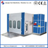 Car Spray Booth with Diesel Heating