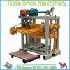 Cheap Manual Interlocking Block Making Machine