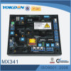 Mx341 AVR Generator Spare Parts